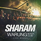Live at Warung Beach Club Brasil