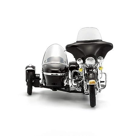 Qivor Modelo de Juguete de la Motocicleta Kawasaki H2r ...