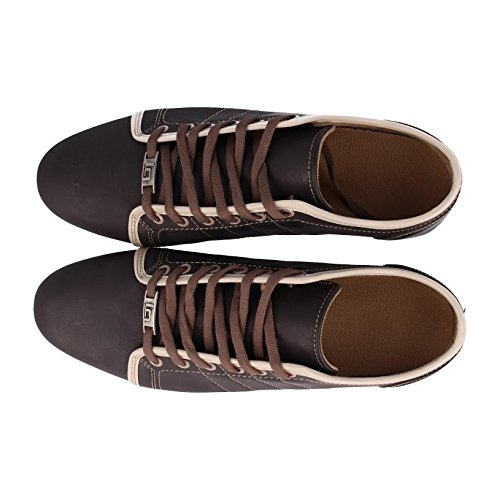 SODERBERGH , Chaussures à lacets et coupe classique homme