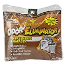 Gonzo Odor Eliminator – For Basement and Garage, All Natural, Non-Toxic, Safe for Pets and Children, Fragrance Free, Chemical Free, Reusable – 32 oz. bag (Pack of 2)