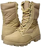 Mil-Tec US Speed Lace Combat Boots Desert size 12