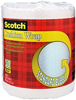 product image for Scotch Cushion Wrap, 12 in x 50 ft, 1 Roll/Pack (7954)
