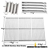 Best Gas Grills - Brinkmann 810-8410-S Replacement Kit Includes 4 Stainless Heat Review