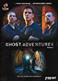 Ghost Adventures: Season 1