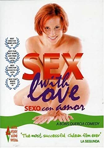 Sex with Love (Sexo And The City)