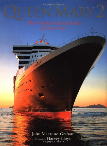 queen mary ii - 2