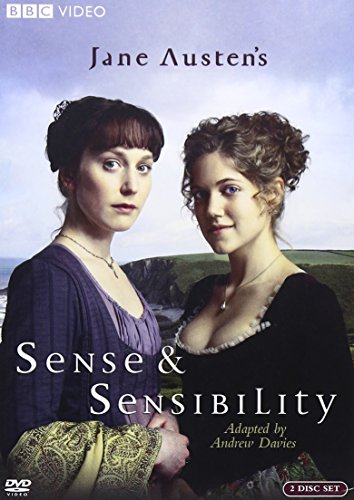 Sense & Sensibility (2008) (Subtitled, Widescreen, 2PC)