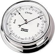 Weems & Plath Endurance Collection 085 Barometer (Chr