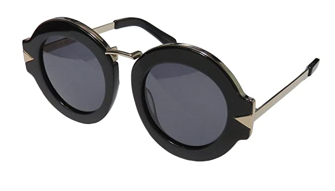 6f778b014e1a Amazon.com  Karen Walker Women s Maze Sunglasses