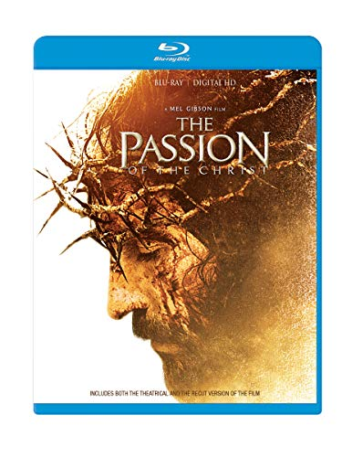 Passion Of The Christ ()