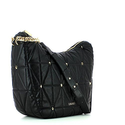 Liu shoulder black bag Jo Ape aww7Cnfq