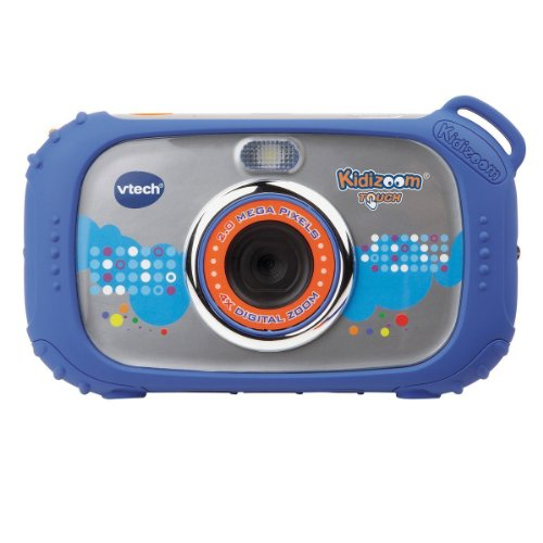 VTech 80-145004 - Kidizoom Touch Digitalkamera