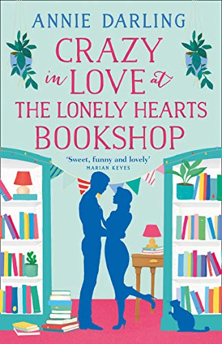 Crazy in Love at the Lonely Hearts Bookshop by HarperCollins