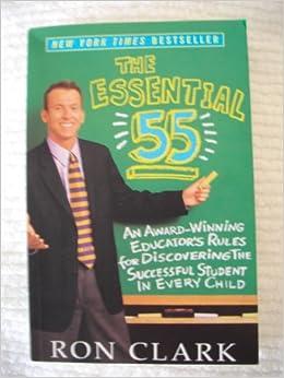 The Essential 55: Amazon.es: Clark, Ron: Libros