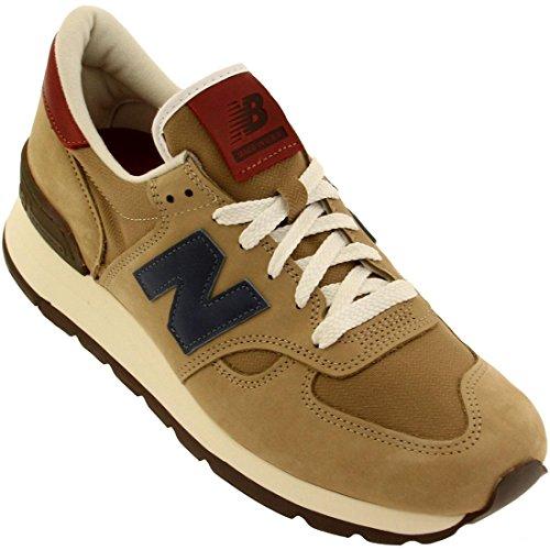 New Balance - Zapatillas de Running Hombre