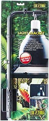 Exo Terra Lamp Holder Bracket for Reptiles by Exo Terra