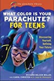 img - for What Color is Your Parachute? for Teens: Discovering Yourself, Defining Your Fiture by Carol Christen (2006-05-31) book / textbook / text book