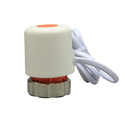 beok rz-as eléctrico térmico actuador para válvula de sistema de calefacción por suelo radiante