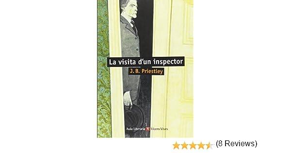 La Visita Dun Inspector, Aula Literària: Amazon.es: Atkins, John, Casas Torrego, Gabriel, Urdiales, Alberto, Julià Ballbè, Josep: Libros