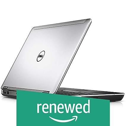 (Renewed) Dell Latitude E6540-i5-8 GB-320 GB 15 6-inch Laptop (4th Gen Core  i5/8GB/320GB/Windows 7/Integrated Graphics), Silver