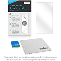 HP iPAQ 210 Screen Protector, BoxWave [ClearTouch Crystal] HD Crystal Film Skin to Shield Against Scratches for HP iPAQ 210