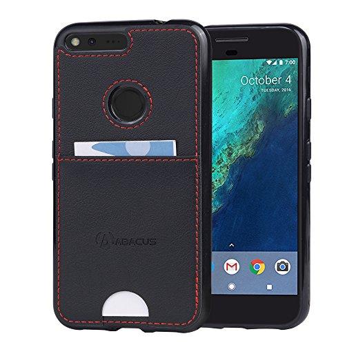 Abacus24 7 Pixel Case Card Black