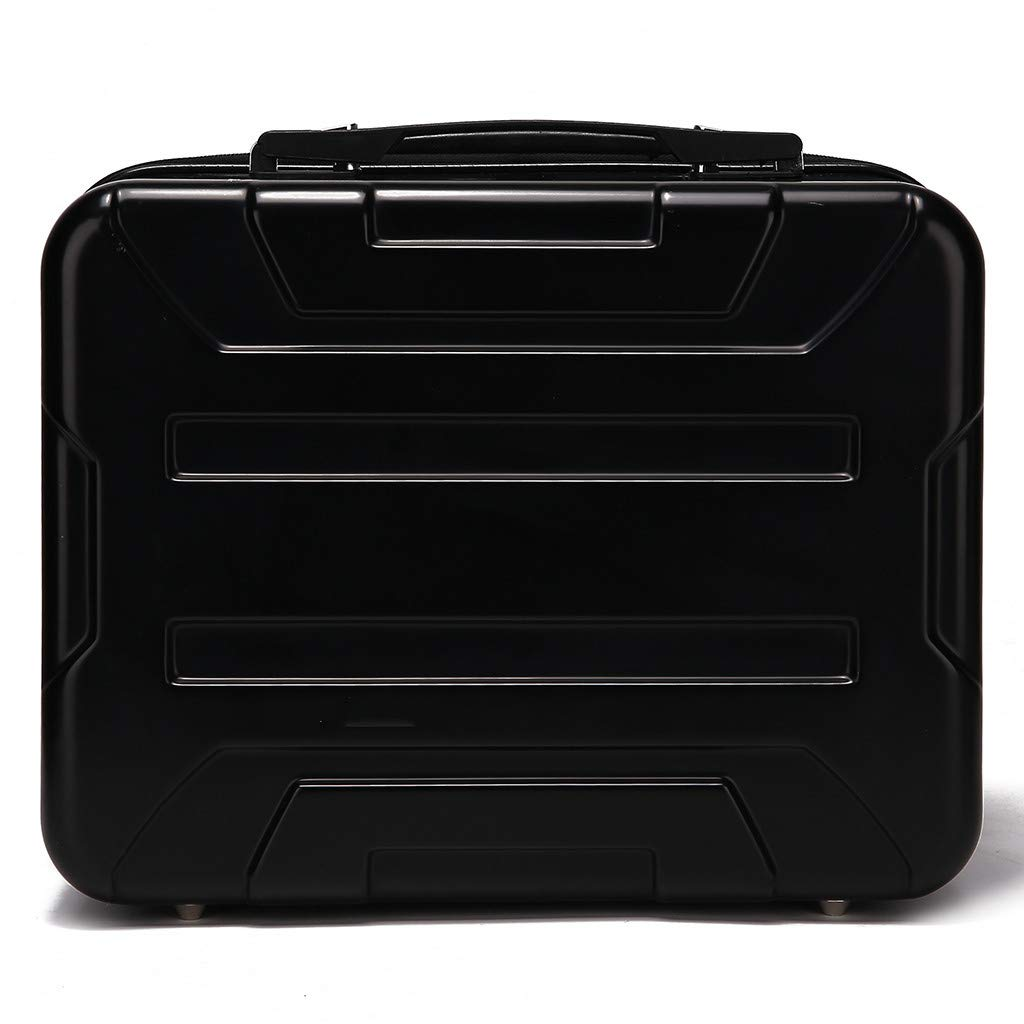 DDLmax Waterproof Portable Storage Bag Carry Case for Hubsan Zino H117s by DDLmax (Image #8)