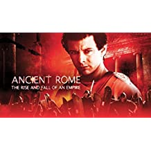 Ancient Rome: The Rise And Fall Of An Empire - Season 1