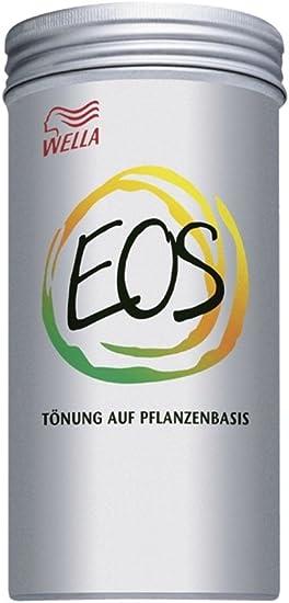 Tinte Wella EOS de 120 ml