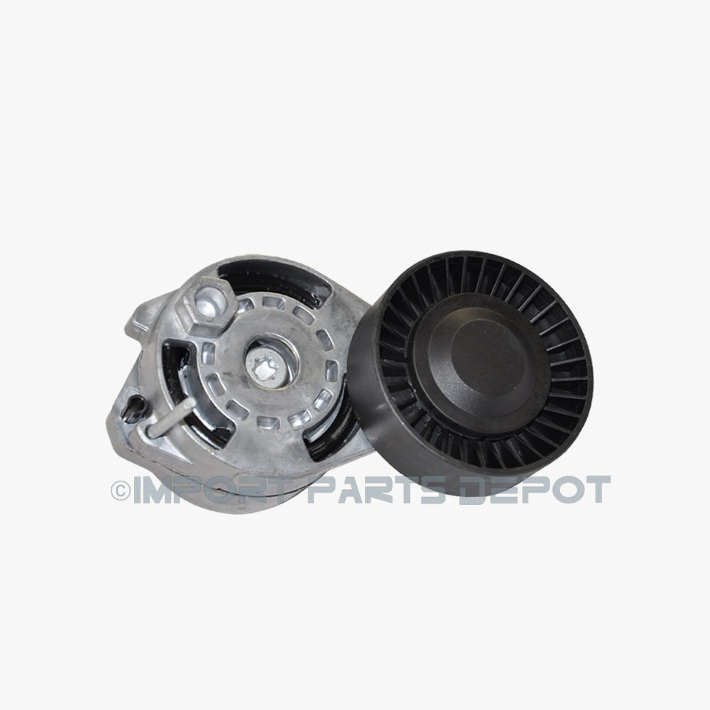 Belt Tensioner Pulley Alternator for Audi A4 A5 A6 A7 Quattro S4 Q5 S5 SQ5 06E903133Q New