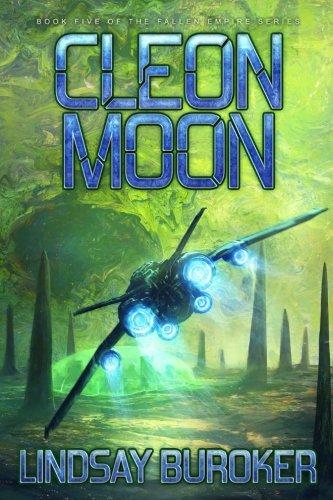 Cleon Moon (Fallen Empire) (Volume 5)