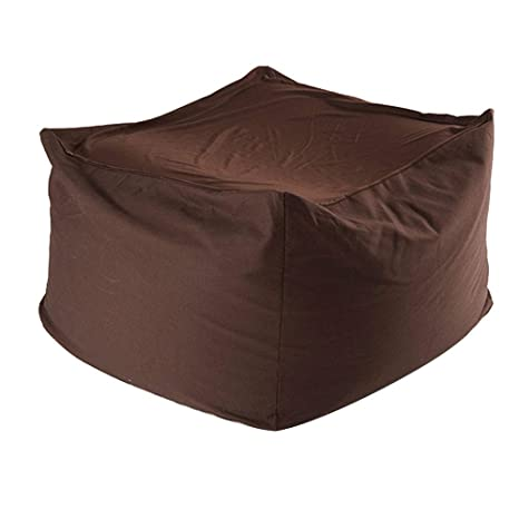 XHCP Lazy Couch Bean Bag, Muebles Rellenos de Espuma ...