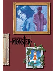 Monster: The Perfect Edition, Vol. 3 (Volume 3)