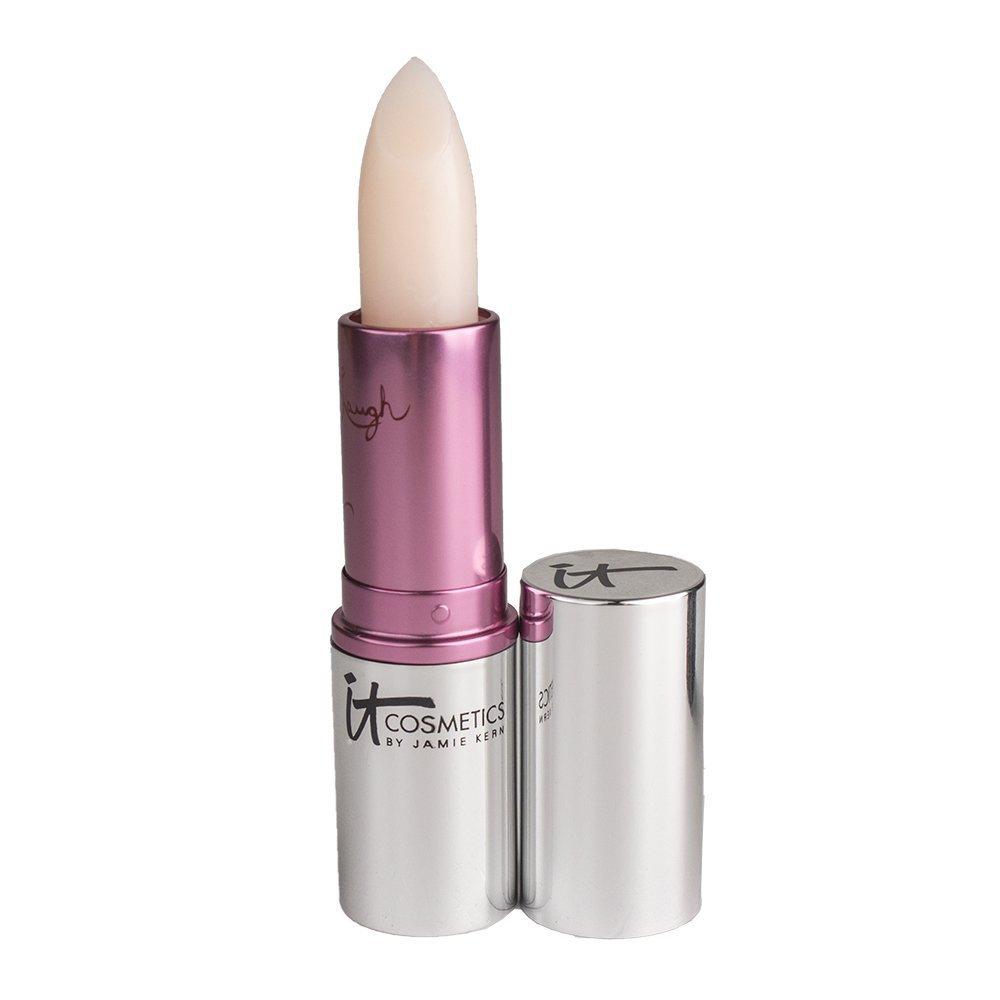 It Cosmetics Vitality Lip Flush 4 in 1 Reviver Lipstick Stain in Je Ne Sais Quoi 0.11 oz