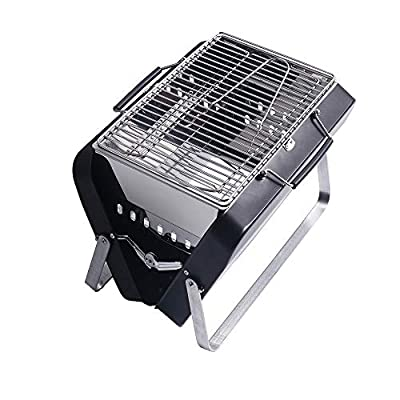 Sougem Best Grills, Barbecue Grill?Portable Charcoal Grill. by SOUGEM