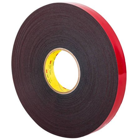 Mr. Tape 3M VHB Tape 5952 (6'' X 5 Yards) by Mr. Tape