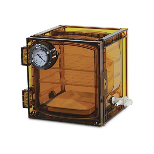 Bel-Art Lab Companion Amber Polycarbonate Cabinet Style for sale  Delivered anywhere in Canada