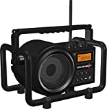 Sangean FB-100 Fatbox Rugged Industrial AM/FM Radio
