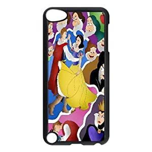 [AinsleyRomo Phone Case] FOR Ipod Touch 5 -Snow White Holding Apple-Style 17