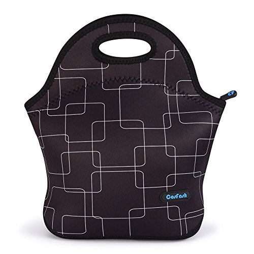 insulated lunch bags for boys - 5