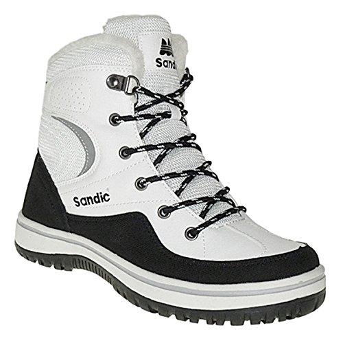 Neu Damen 905 Stiefel Boots Schuhe Damenstiefel Art Winterstiefel Winterschuhe dBxqwI08v