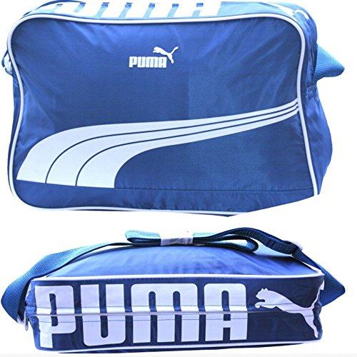Puma Sole Reporter Bag