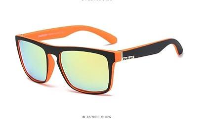 WANGMIN® Polarized Gafas De Sol Hombres De La Aviación De ...