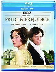 Pride and Prejudice (1995) (BD) [Blu-ray]
