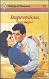 img - for Impressions by Tracy Hughes (1986-10-01) book / textbook / text book