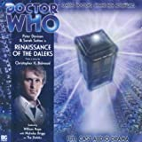 Doctor Who - Renaissance of the Daleks (Big Finish Adventures)