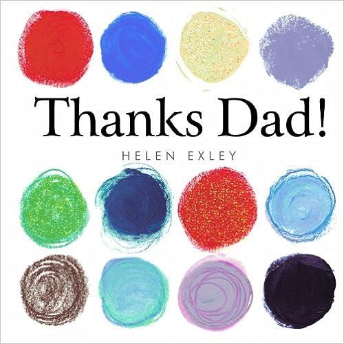 Thanks Dad! (Giftbook)