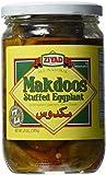 Ziyad Makdous Stuffed Eggplant, 21 Ounce
