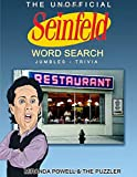 THE UNOFFICIAL SEINFELD WORD SEARCH, JUMBLES AND