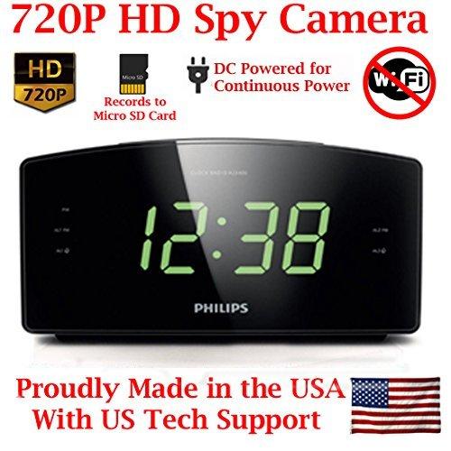 Covert Spy Camera Hidden Gadget